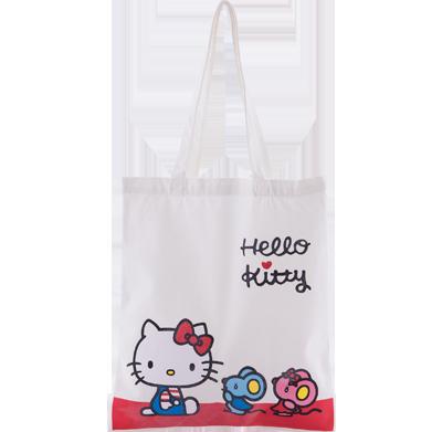 Hello Kitty帆布袋
